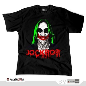 JOCKPOP - Iggy Jocker *black*