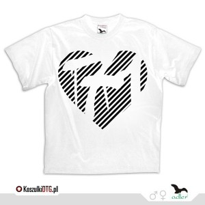 Wroclove 71 *white black*