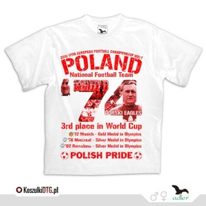 Polish Pride - GORSKI EAGLES