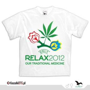 RELAX 2012