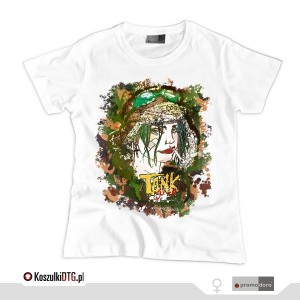 TANK GIRL (t-shirt damski)