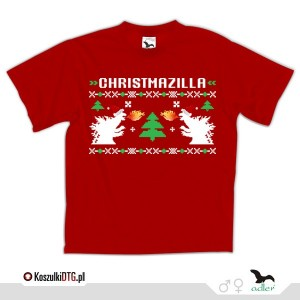 Christmazilla Fire Edition