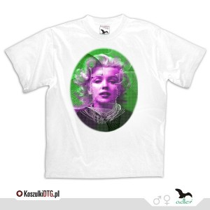 MARILYN FANTASY *pink/green*