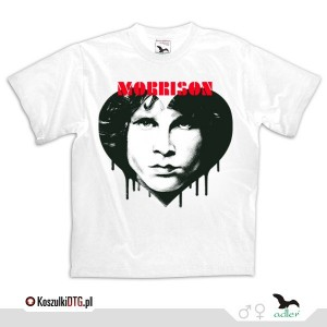 All You Need is Jim Morrison