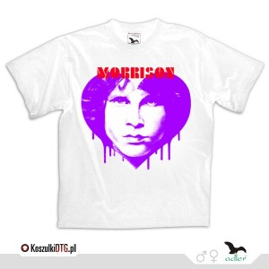 All You Need is Jim Morrison *violet*