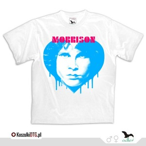 All You Need is Jim Morrison *ocean*
