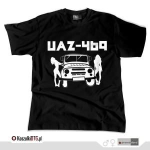 UAZ Girls *black*