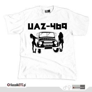 UAZ Girls *white*